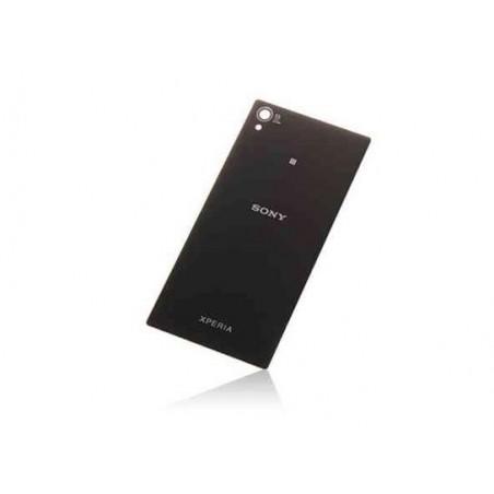 Capot arrière Sony Xperia Z1 - Noir