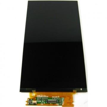 Écran Tactile + LCD + Adhésifs Sony Z1 - Noir