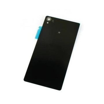 Capot arrière Sony Xperia Z3 - Noir
