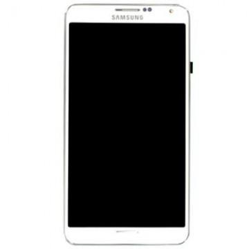Écran complet Galaxy Note 3 n9000 - Blanc