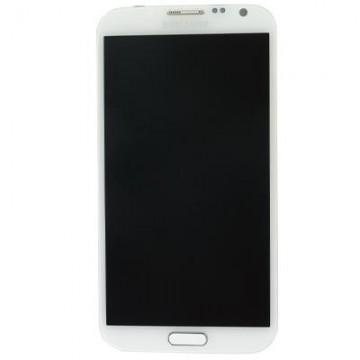 Écran complet Galaxy Note 2 n7100 - Blanc