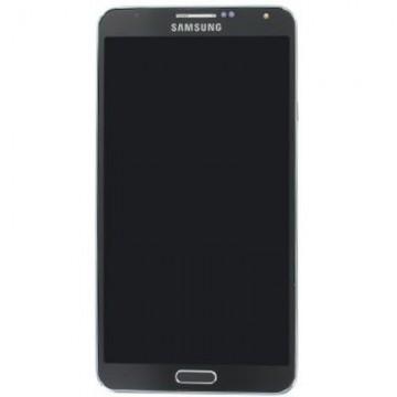Écran complet Galaxy Note 3 n9000 - Noir
