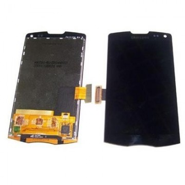Écran complet (LCD + tactile) Samsung Wave 2 S8530