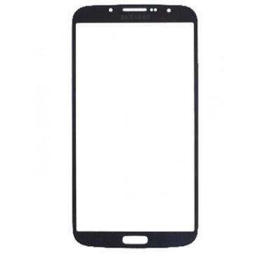 Vitre Samsung i9200 - Noir