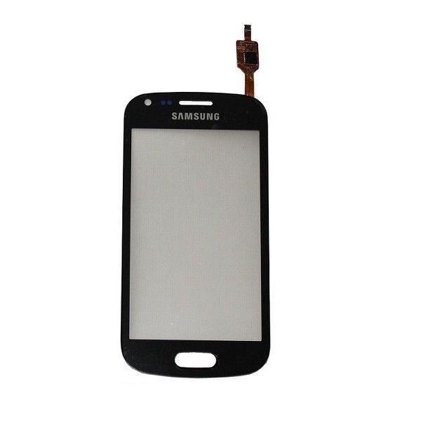 Écran Tactile Galaxy Trend S7560 - Noir