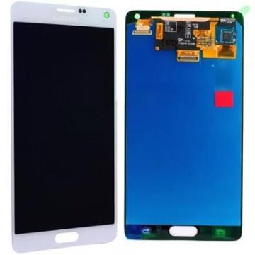 Écran complet Galaxy Note 4 SM-N910F - Blanc