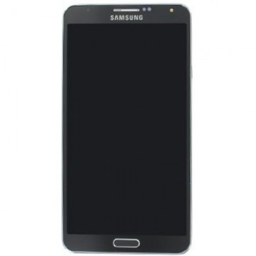 Écran complet Galaxy Note 3 n9005 - Noir