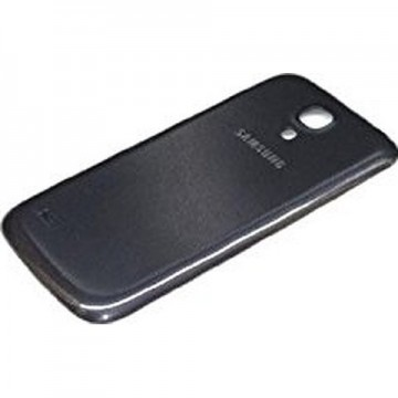 Vitre arrière Samsung S4 Mini - Noir