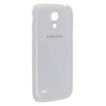Vitre arrière Samsung S4 Mini - Blanc