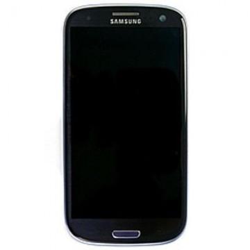 Écran complet Galaxy S4 9505 Noir