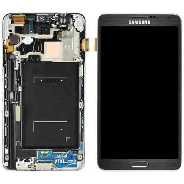 Écran complet Galaxy Note 3 SM-N900 3G - Noir