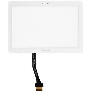 Écran tactile Samsung P5110 - Blanc