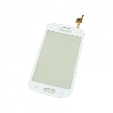 Écran Tactile Galaxy Trend Lite S7390 - Blanc