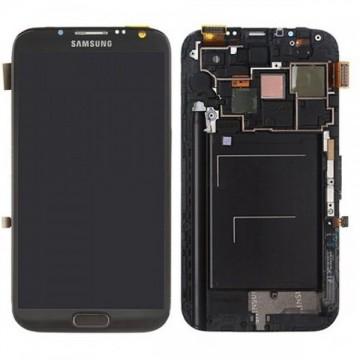 Écran complet Galaxy Note 1 n7000 - Gris