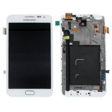 Écran complet Galaxy Note 1 n7000 - Blanc