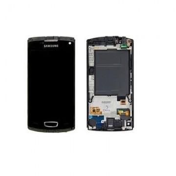 Écran complet (LCD + tactile) Samsung Wave 3 S8600