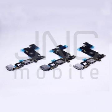 Nappe de charge iPhone 6S Plus Noire