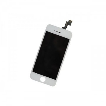Afficheur + Écran tactile iPhone 5S Original - Blanc