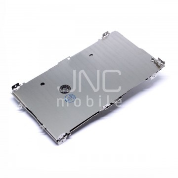 Plaque métallique iPhone 5C