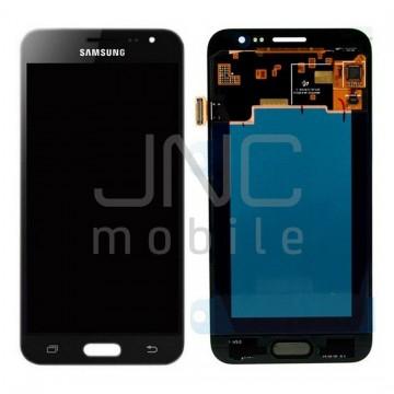 Ecran complet Samsung J3 2016 -Noir