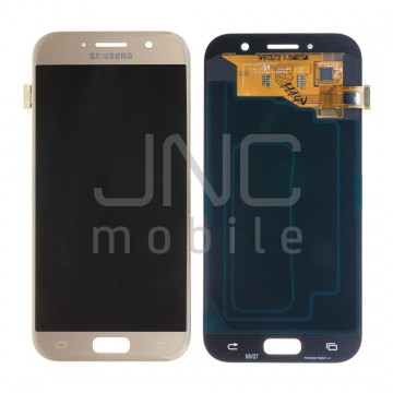 Ecran complet Samsung A5 2017 - Or