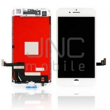Afficheur + Écran tactile iPhone 8 Compatible Blanc