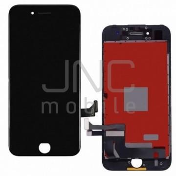 Afficheur + Écran tactile iPhone 8 Compatible Noir