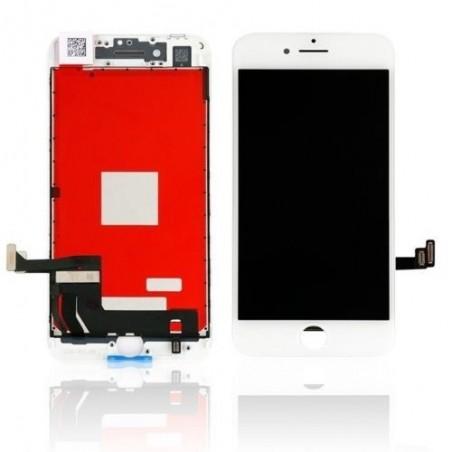 Afficheur + Écran tactile iPhone 8 Original Blanc