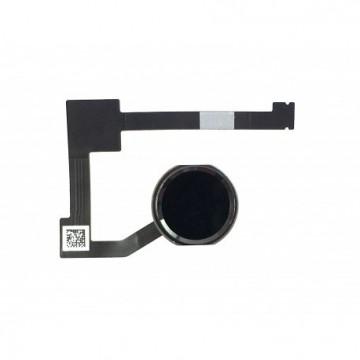 Nappe Home Bouton complet iPad PRO 12.9 - Noir
