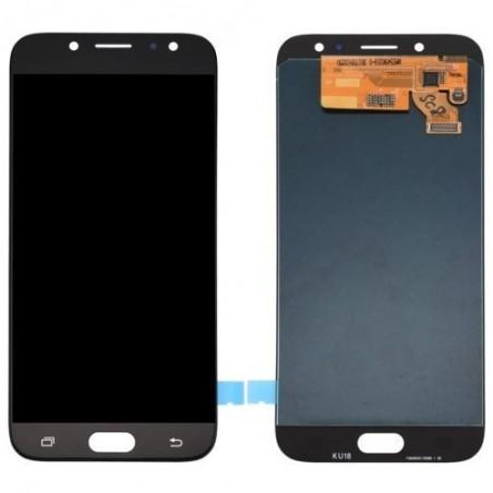 Ecran complet Samsung J7 2017 -Noir