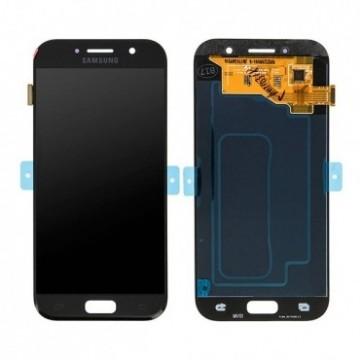 Ecran complet Samsung A5 2017 - Noir
