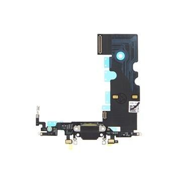 Nappe de charge iPhone 8 Noire