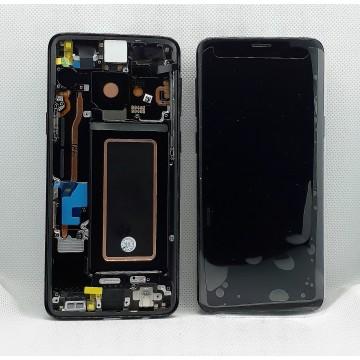 Ecran complet Samsung S9 - Noir