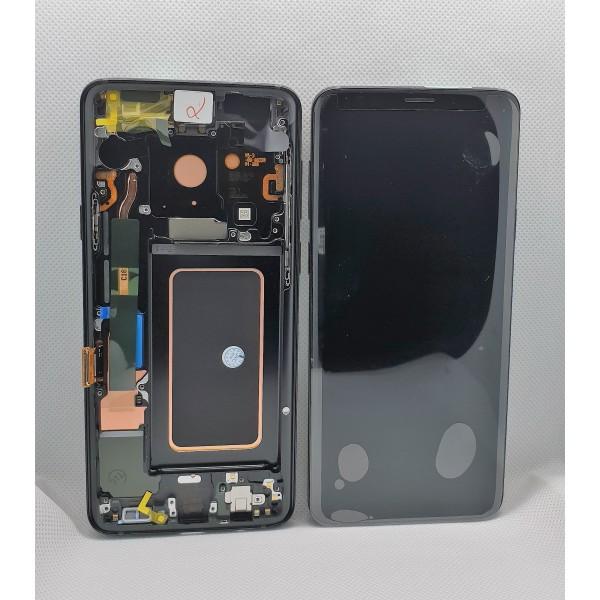 Ecran complet Samsung S9 Plus - Noir