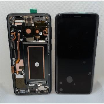 Ecran complet Samsung S9 - Argent