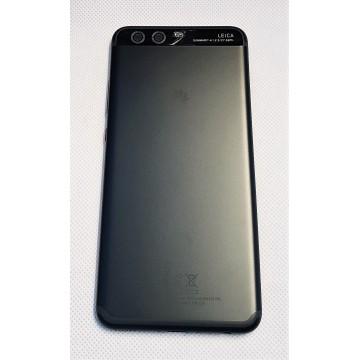 Capot Arrière Huawei P10 - Noir