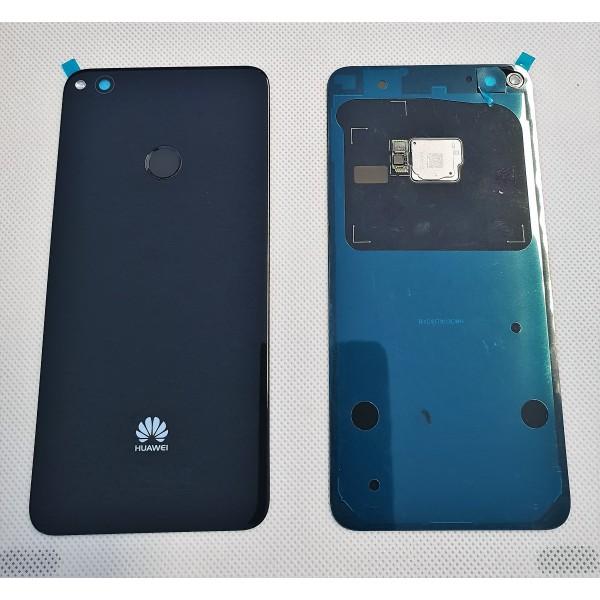 Capot Arrière Huawei P8 Lite 2017 - Noir