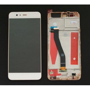 Ensemble (LCD+Frame) Huawei P10 - Or
