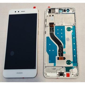 Ensemble (LCD+Frame) Huawei P10 Lite - Blanc