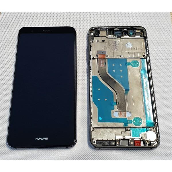 Ensemble (LCD+Frame) Huawei P10 Lite - Noir
