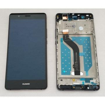 Ensemble (LCD+Frame) Huawei P9 Lite - Noir