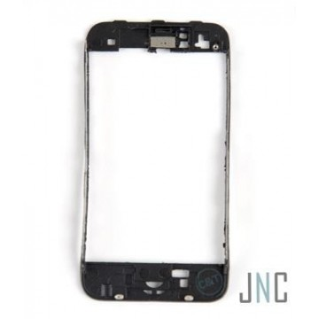 Cadre iPhone 3GS - Noir