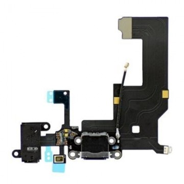 Nappe de charge iPhone 5C (+ Audio)