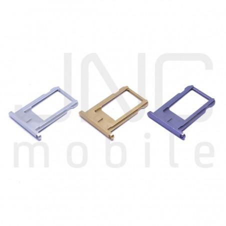 Tiroir carte SIM iPhone 6 - Gris