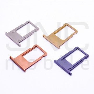 Tiroir carte SIM iPhone 6S Plus - Rose Gold