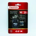 Carte Mémoire Micro SDHC 16GB Classe 10