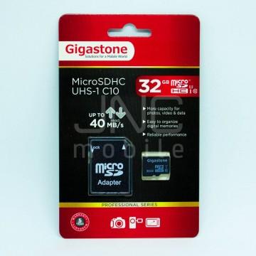 Carte Mémoire Micro SDHC 32GB Classe 10