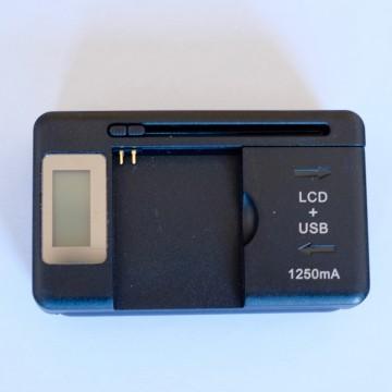 Chargeur Universel de batterie