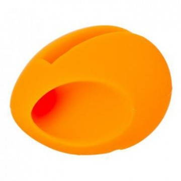 Oeuf Amplificateur de son  iPhone 4 - Orange