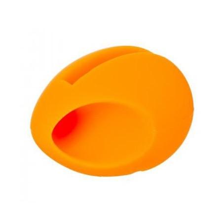 Oeuf Amplificateur de son  iPhone 4 - Orange